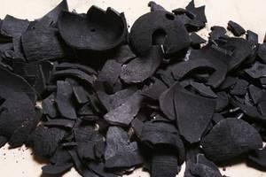 Wholesale j: Coconut Shell Charcoal