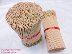 Wholesale mobile: Natural Incense Stick (Whatsapp+84981158883)