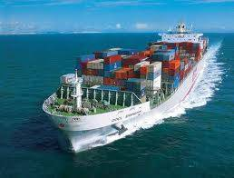 Wholesale shoes: Sea Freight