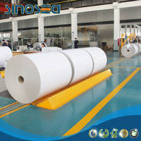 China Factory for White Coated Duplex Board Roll Paper