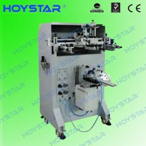 Wholesale bottling machine: Single Color Round Screen Printing Machine for Bottle