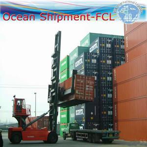 Wholesale transport freight solutions: International Shipping & Sea Transportation