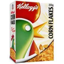Wholesale Cereal: Nestle Fitness 500g Cereal, Kellogg's Corn Flakes 250g