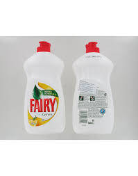 Wholesale Detergent Raw Materials: Fairy Dishwashing Lemon Liquid