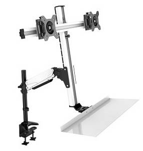 Wholesale work station: Sit and Stand Work Station