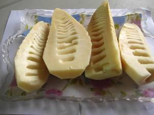 Wholesale pickles: PICKLED BAMBOO SHOOT (Angela- WhatsApp / Viber / HP: +84-1655 827 745)