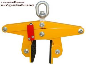 Wholesale stone: SCISSOR CLAMP Aardwolf Stone Handling Equipment