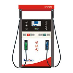 Wholesale fuel dispenser: Fuel Dispenser RT-W242B