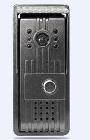 Wholesale weatherproof phone: Alybell H.264 720p Wifi Doorbell Camera Wireless Video Doorbell System Support Ios Android App,Wifi