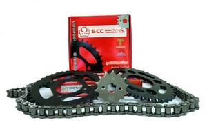 Wholesale Motorcycle Transmissions: Sprocket Chain Kit