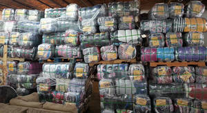 Wholesale Used Clothes: Used Clothing, Cheap Used Cloth