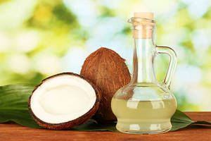 Wholesale toothpaste: Coconut Oil