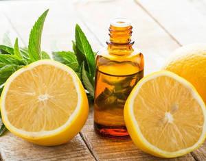 Wholesale beverage: Lemon Oil