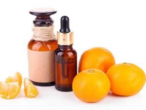Wholesale lamp: Orange Oil