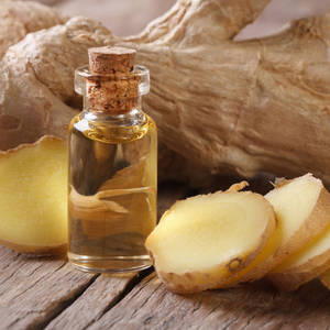 Wholesale water purifier: Ginger Essential Oil