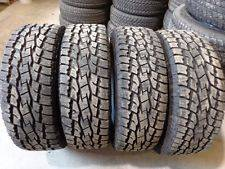 Wholesale q: Tires LT285/55R20, Open Country R/T
