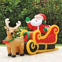 Sell Xmas inflatable