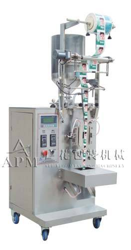 pillow case: Sell Automatic pillow sealing liquid packing machine