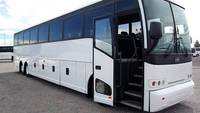 Used 70 Seater Bus
