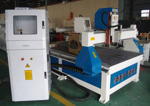 Wholesale led soft neon: China Manufacturer 4.5kw Spindle Wood Carving CNC Router IGW-1325