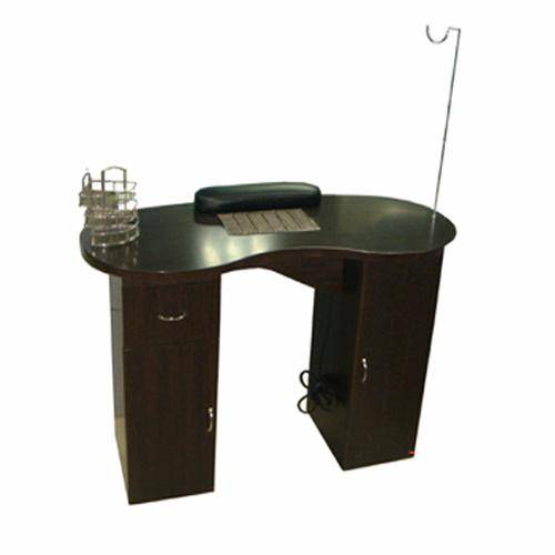 Manicure Table Nail Art Salon Equipment Nail Art - Kima Salon ...