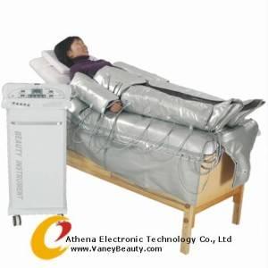 Wholesale derma machine: IB-8108C Weight-losing Expert, Electronic Stimulation, Sauna Clothing