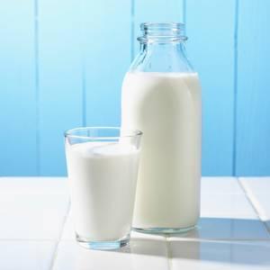 Wholesale Milk: Fresh Milk