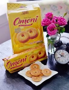Wholesale cracker: Omoni