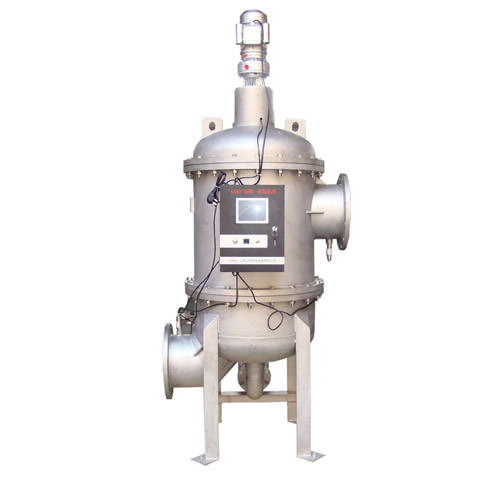 Sell automatic backwash filter