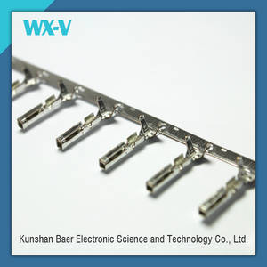 Wholesale Other Connectors & Terminals: Automotive Wire Harness Connector Crimp Terminal