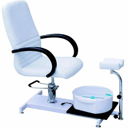 Manicure And Pedicure Equipment List