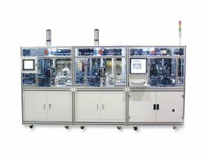 Wholesale connector: Connector PIN Insert Machine