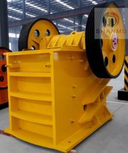 Wholesale Mining Machinery: Stone Jaw Crusher