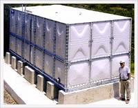 GRP Water Tank(Grp Panel Tank)
