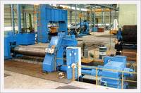 Bending Machine, Ram Travelling Press, Flanging Machine