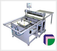 Sell Automatic XY Axis Textile Sample Cutting Machine