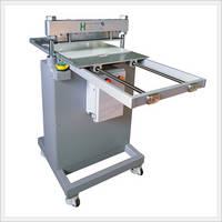 Textile Sample Cutting Machine (Semi-Auto Machine)