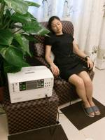 Electrostatic Therapy / Static Electricity Therapy Machine