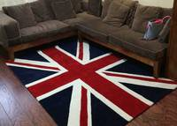 Sell European-style Square rug SALA-0001B