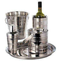 Offer Best Quality Barware from India