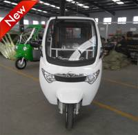 Electric Auto Rickshaw Tricycle
