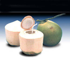 Wholesale fragant: Fresh Young Fragrant 'Nam-Hom' Coconut
