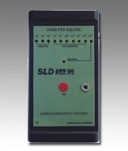 Wholesale resistance tester: Surface Resistance Tester