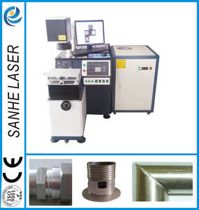Wholesale auto scanner: Fiber Scanner Laser Welding Machine with CE ISO Certification for Household Application, Auto Parts