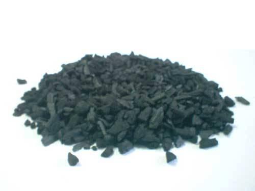 Bamboo Charcoal Grains (Granules)