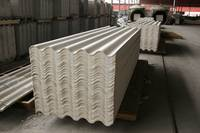 Fibre Cement Roofing Sheets | Steadmans Steel Cladding and Roofing