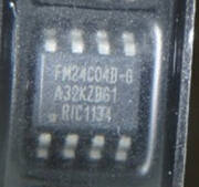 Sell Cypress-FM24C04B-GTR