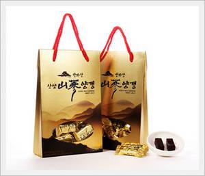 Wholesale shiitake mushroom powder: Korea Jeju Hallasan Wild Ginseng Sweet Jelly