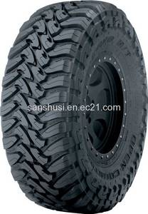 Wholesale q: Toyo Open Country M/T Tire - 35x12.50R17 125Q