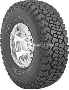Wholesale f: Dick Cepek Radial F C II All Tire - 33 X 12.50R18LT 121Q